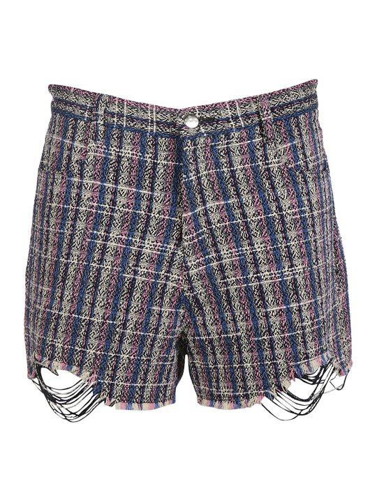 IRO Embroidered Shorts