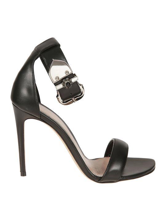 Alexander McQueen Ankles Strap Sandals