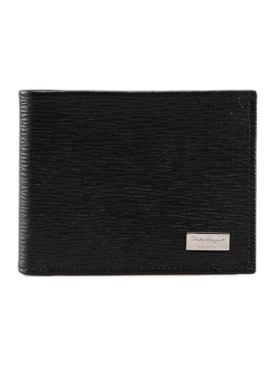 Salvatore Ferragamo Revival Wallet