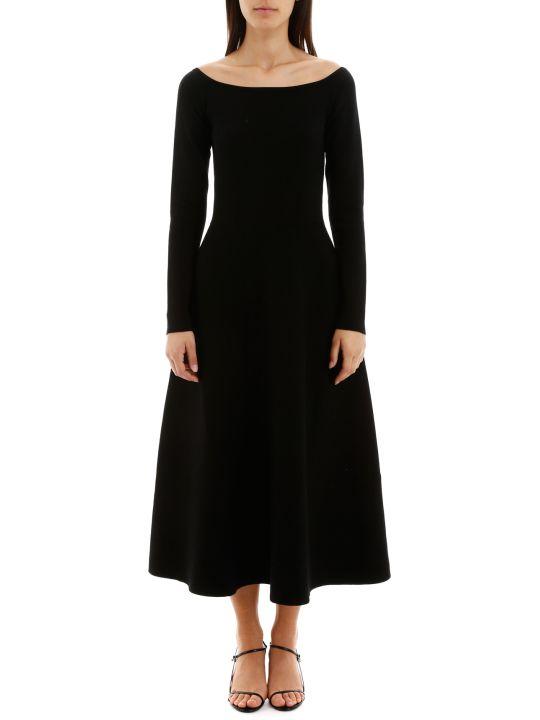 Gabriela Hearst Gurshka Midi Dress