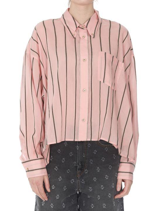 Isabel Marant Étoile Ycao Shirt