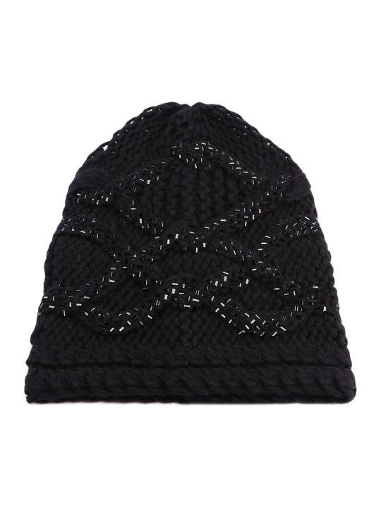 Ermanno Scervino Hat
