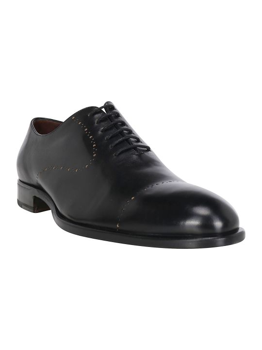 Fratelli Rossetti Derby Shoes