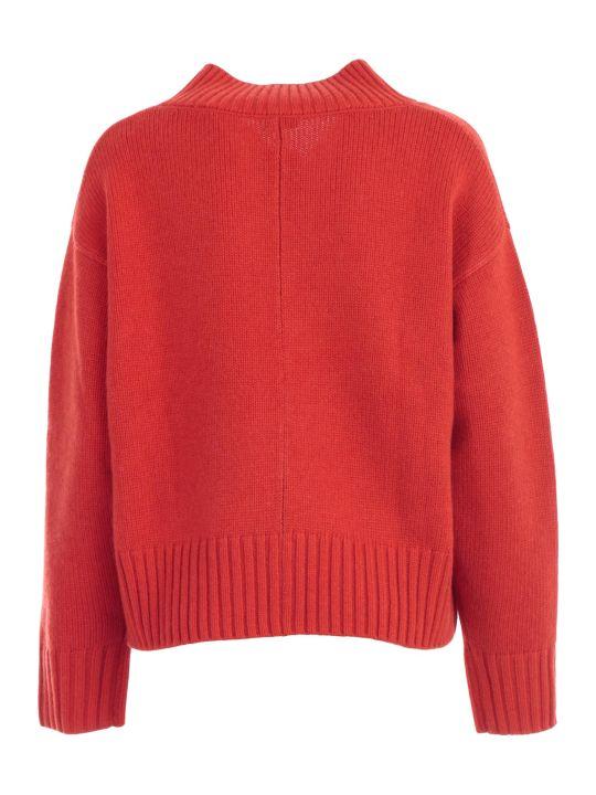 Joseph Sweater V Neck