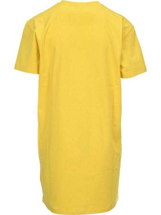 Kenzo 'k Waves' T-shirt Dress
