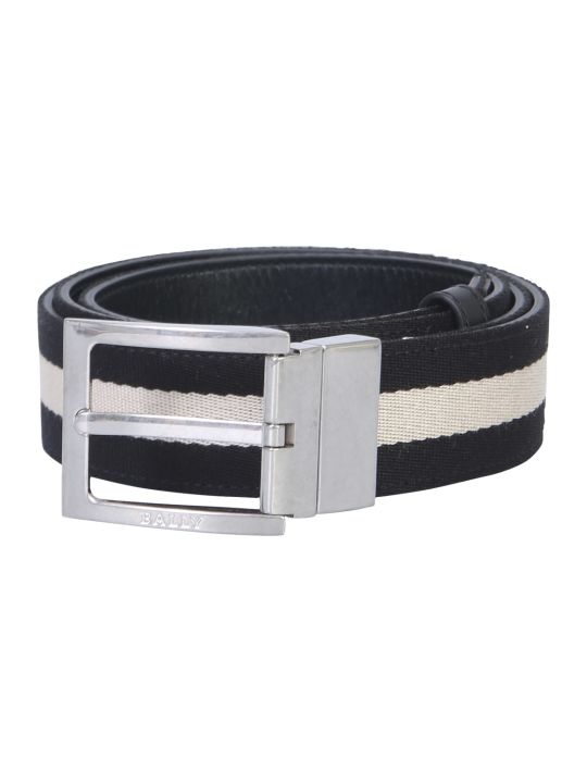Bally Tonni Belt