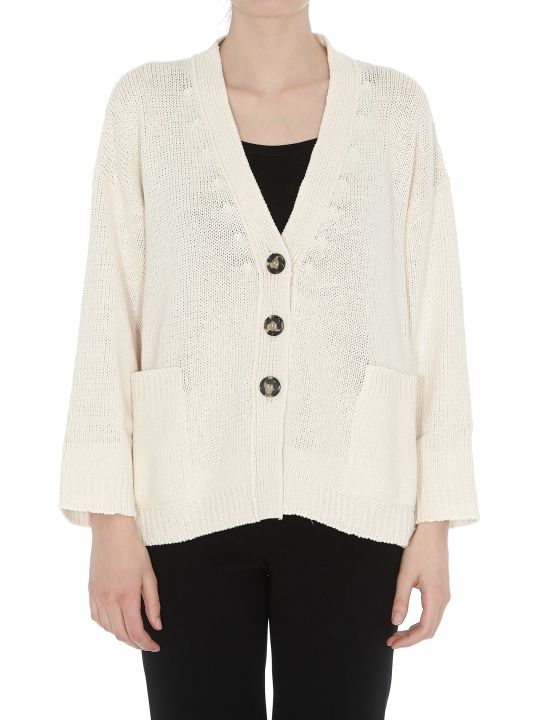 (nude) Knit Cardigan