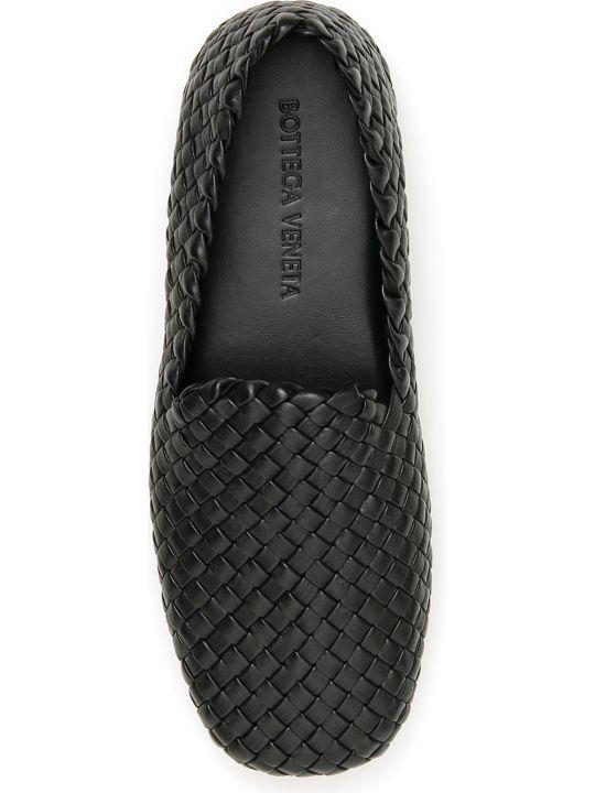 Bottega Veneta Intreccio Loafers