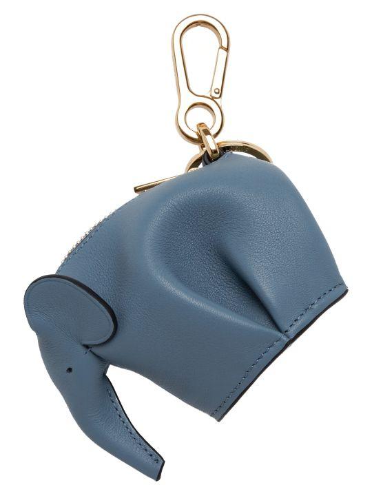 Loewe 'elephant' Charm