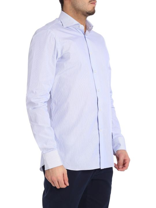 Borriello Napoli Borriello Shirt Cotton