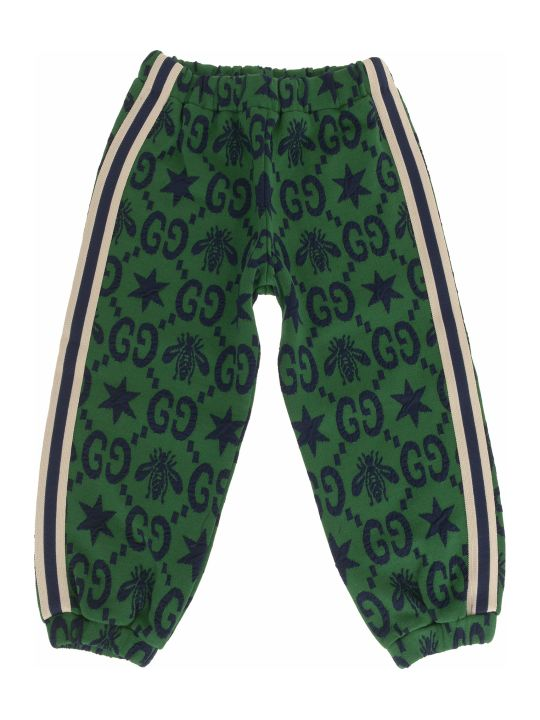 Gucci Junior Trousers