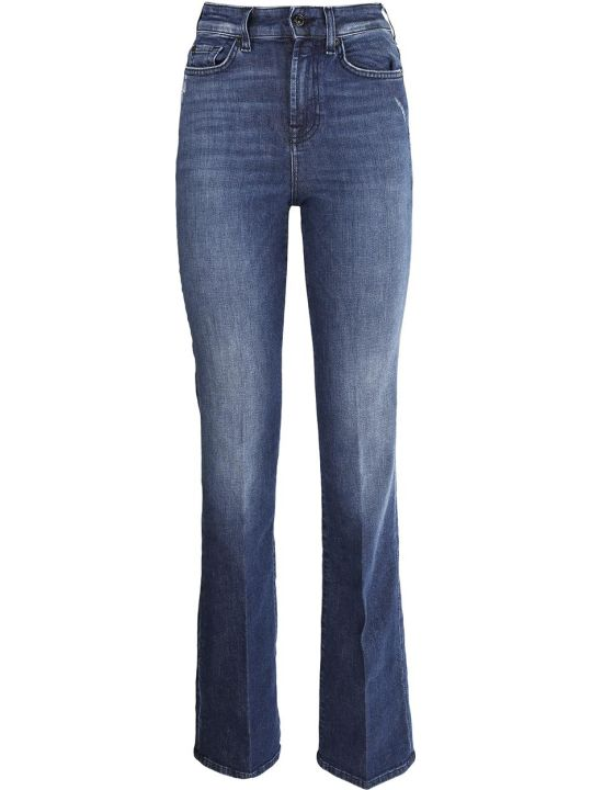 Seven London Seven High waist slim denim