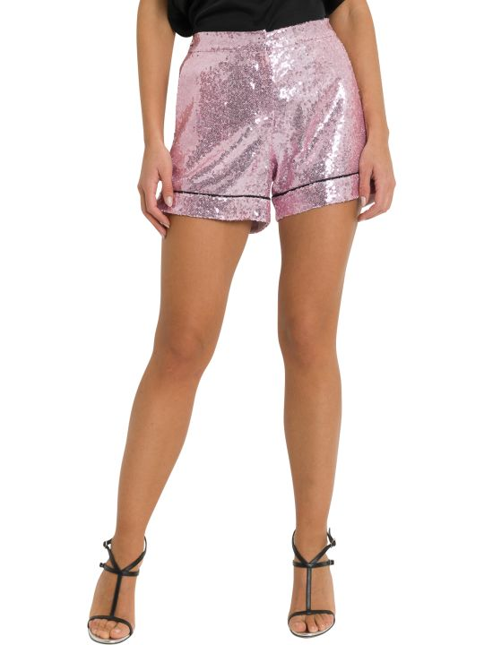 In The Mood For Love Ariel Sequined Shorts