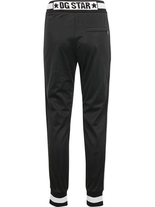 Dolce & Gabbana Dolce & Gababana Sweatpants