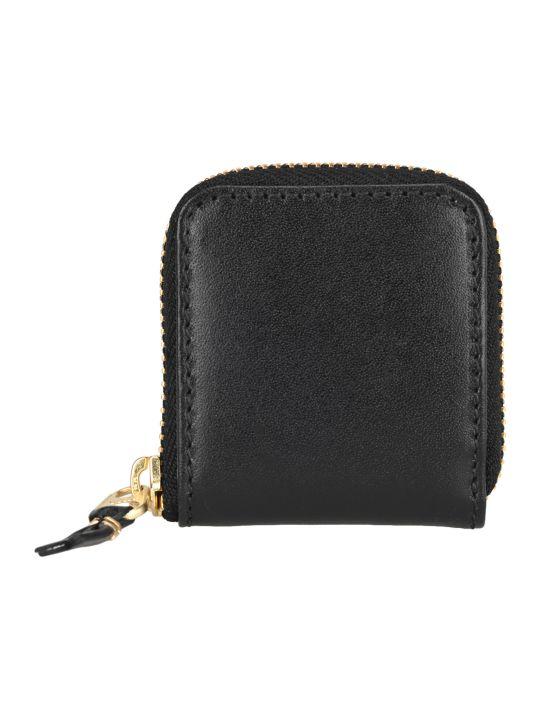 Comme des Garçons Wallet Comme Des Garcons Wallet Xs All Around Zip Wallet