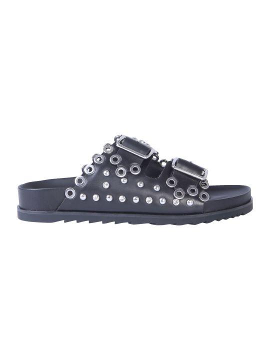 Ash Universe Sandals