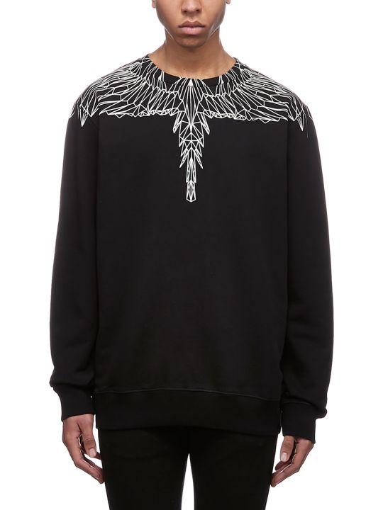 Marcelo Burlon Neon Wings Sweatshirt