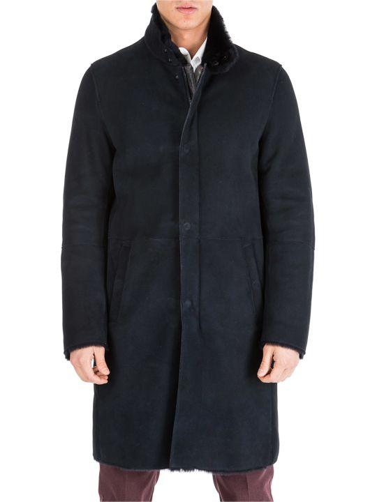 Emporio Armani  Coat Overcoat