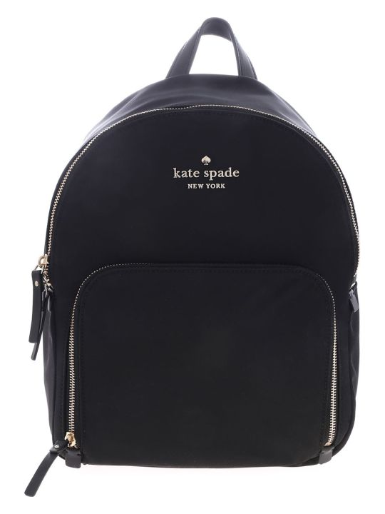 Kate Spade Logo Backpack