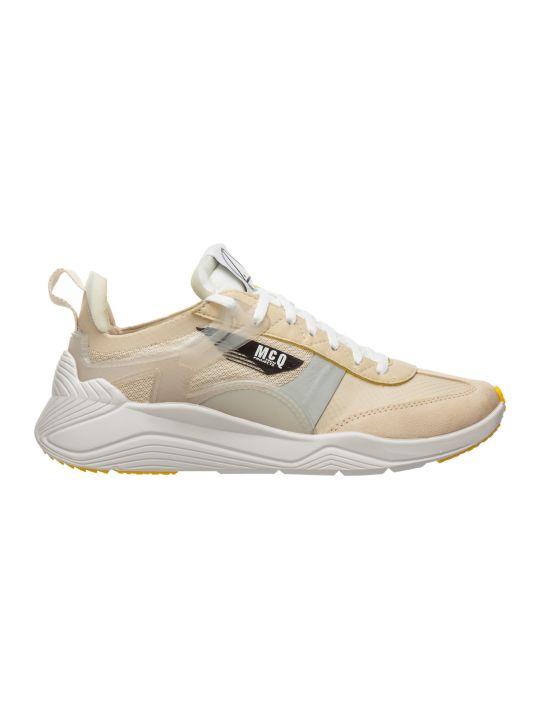 McQ Alexander McQueen Mcq Alexander Mcqueen Gishiki Pro Sneakers