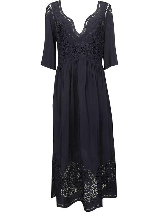 Stella McCartney Lace Insert Dress