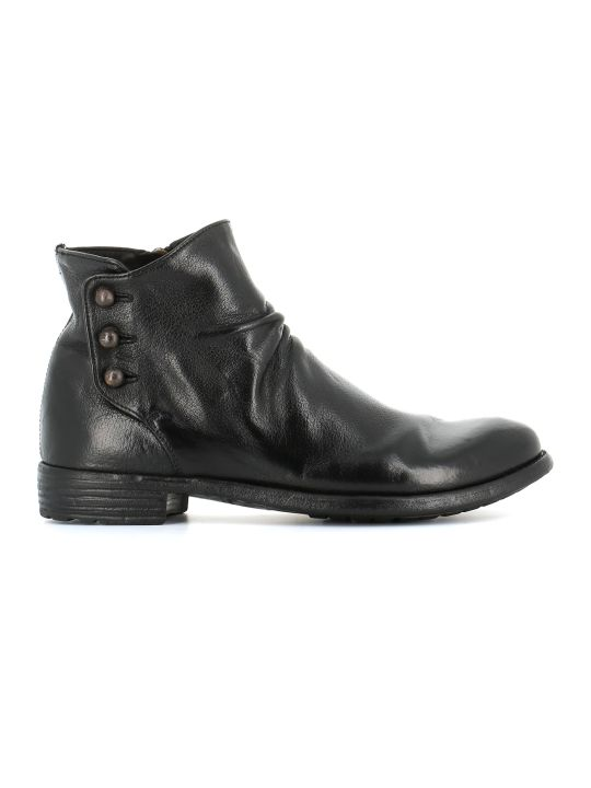 "Officine Creative Ankle Boot ""mars/005"""