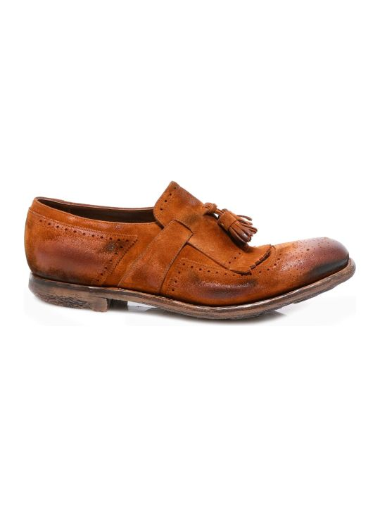 Church's Shanghai Loafers