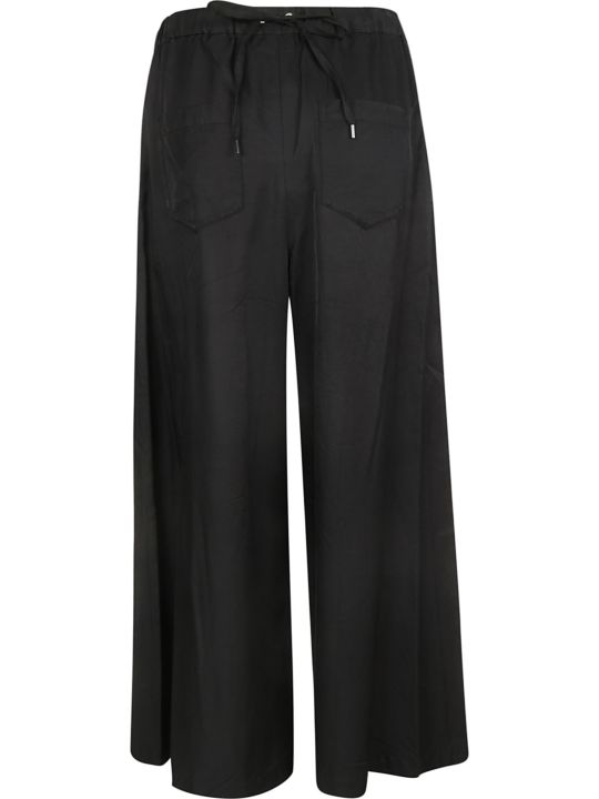 Zucca Twill Pants