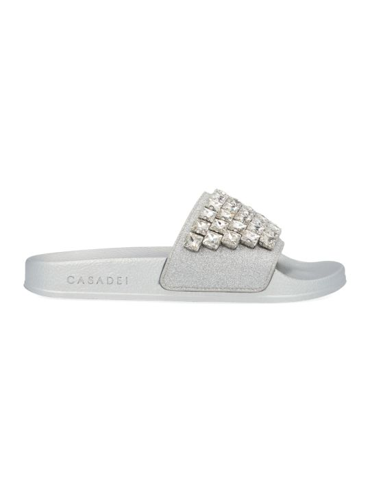 Casadei 'pool' Shoes