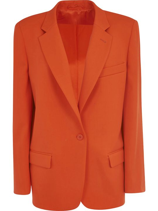 The Attico Single-buttoned Blazer