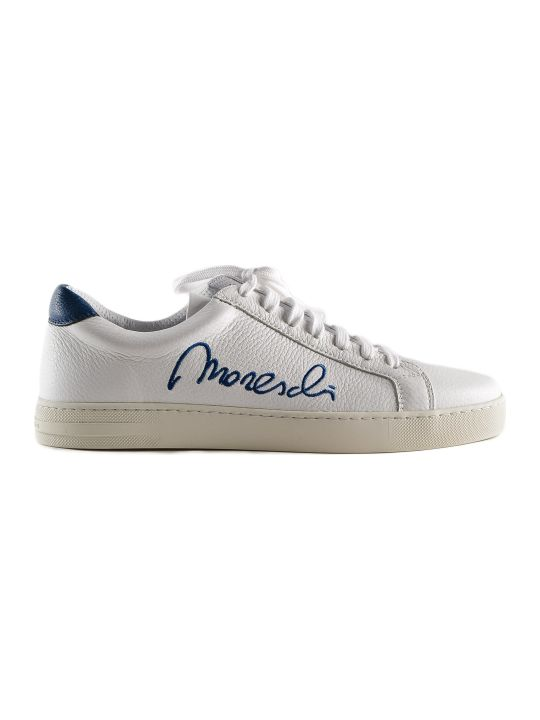 Moreschi Signature Sneakers