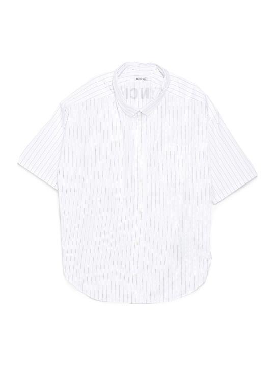 Balenciaga 'swing' Shirt