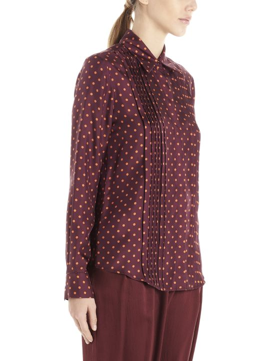 Gabriela Hearst 'mirtha' Blouse