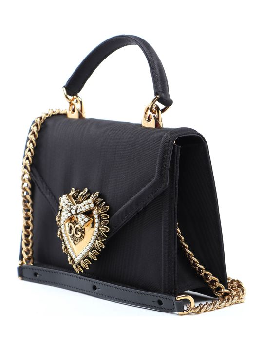Dolce & Gabbana Sm Devotion Bag