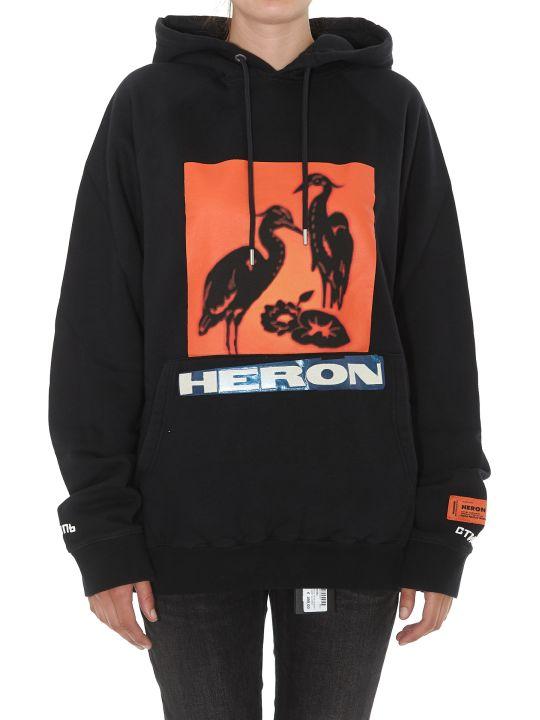 HERON PRESTON Heron Hoodie