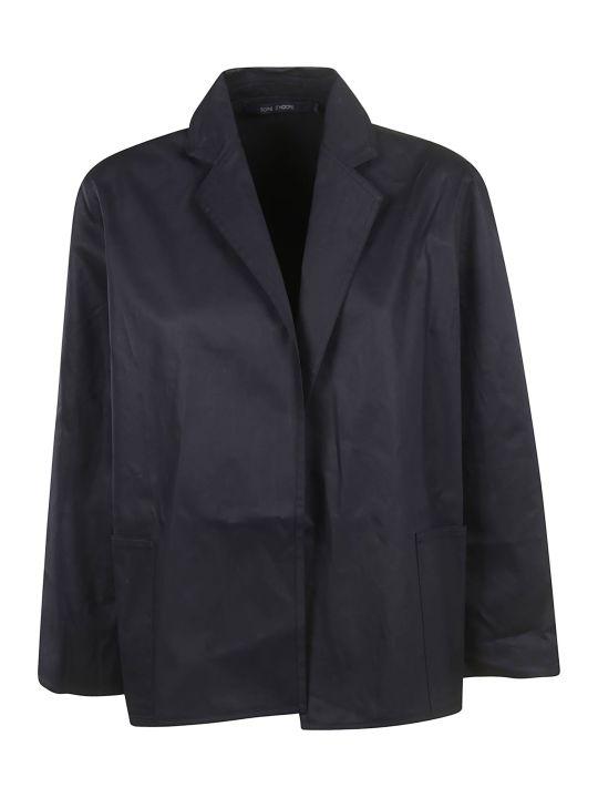 Sofie d'Hoore Crete Button-less Jacket