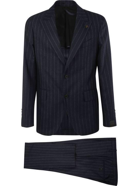 Gabriele Pasini Pinstriped Suit
