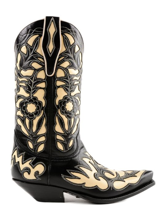 Sendra Texano Boots