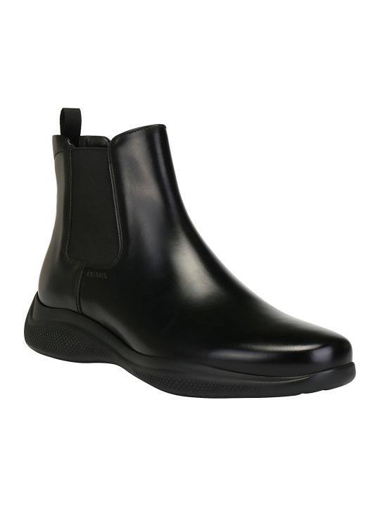 Prada Linea Rossa Toblach Shoes
