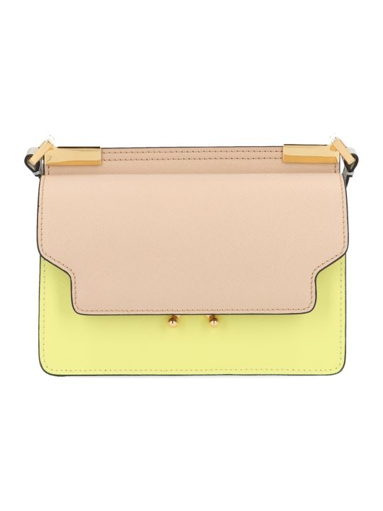 Marni 'trunk Slim' Bag