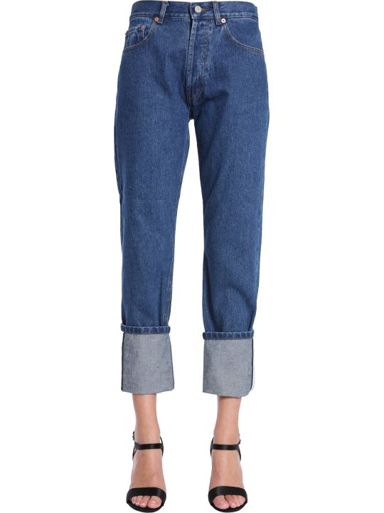 Forte Couture Band Ii Jeans