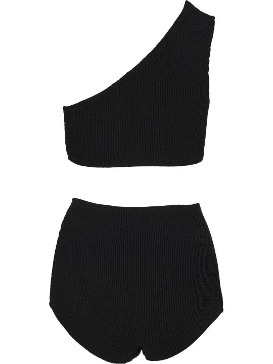 Bottega Veneta One-shoulder Two-piece Bikini