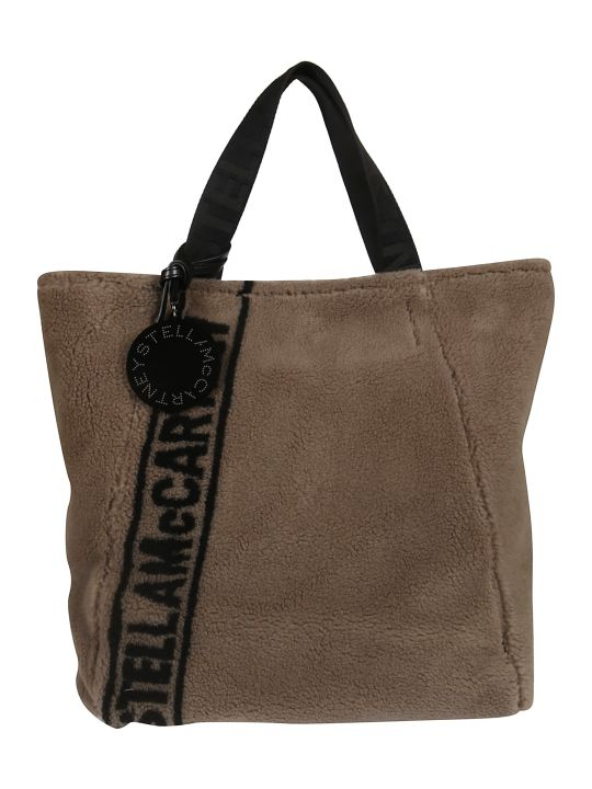 Stella McCartney Logo Tote