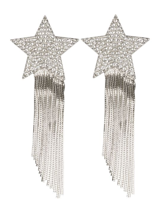 Saint Laurent Earring