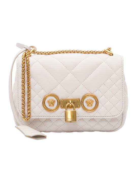 Versace Icon Crossbody Bag