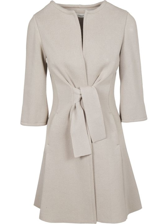 Charlott Tie Coat