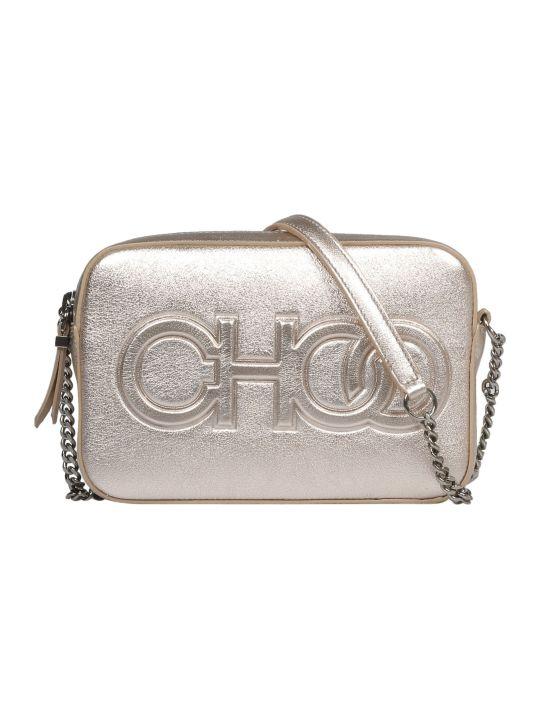 Jimmy Choo Balti Shoulder Bag