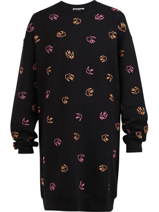 McQ Alexander McQueen Swallow Dress