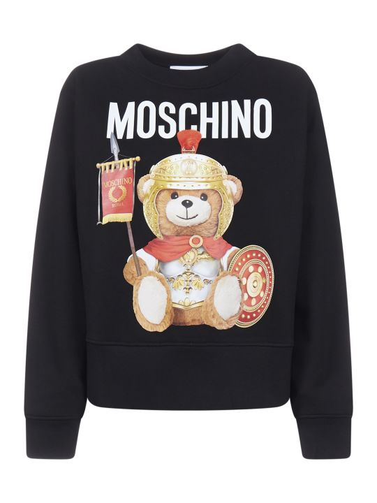 Moschino Fleece