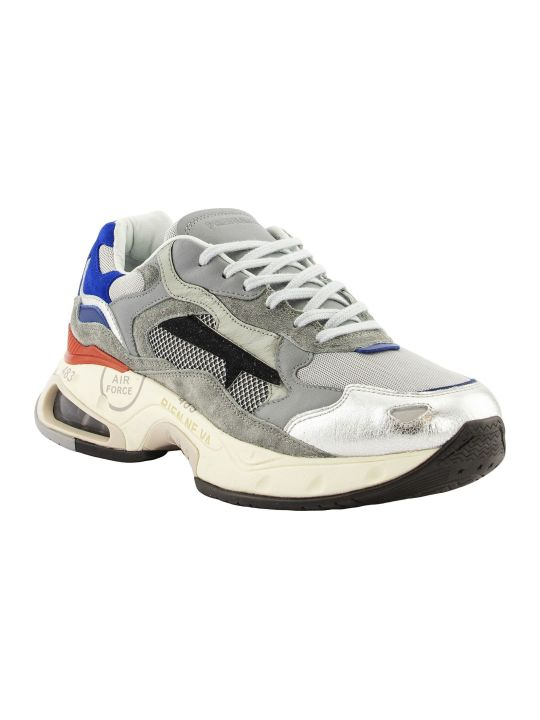 Premiata Sharky 0043 Sneakers